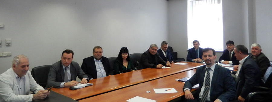 В Президентском клубе «Доверия» обсудили вопросы идеологии будущей России